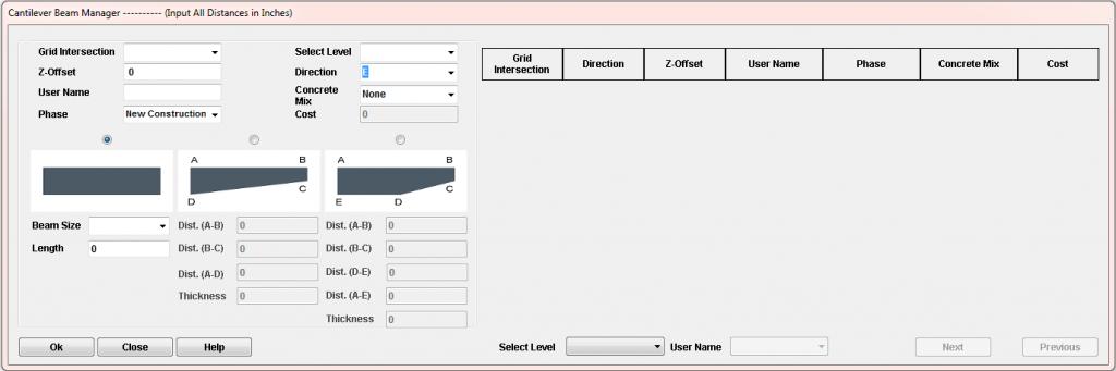 Revit add-in InstaCrete
